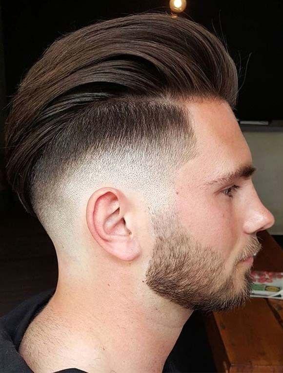 11 Modern Hairstyles For Men To Try In 2019 Best Hairstyles For Girls Estilos De Cabello Hombre Cabello Para Hombres Peinados De Hombre