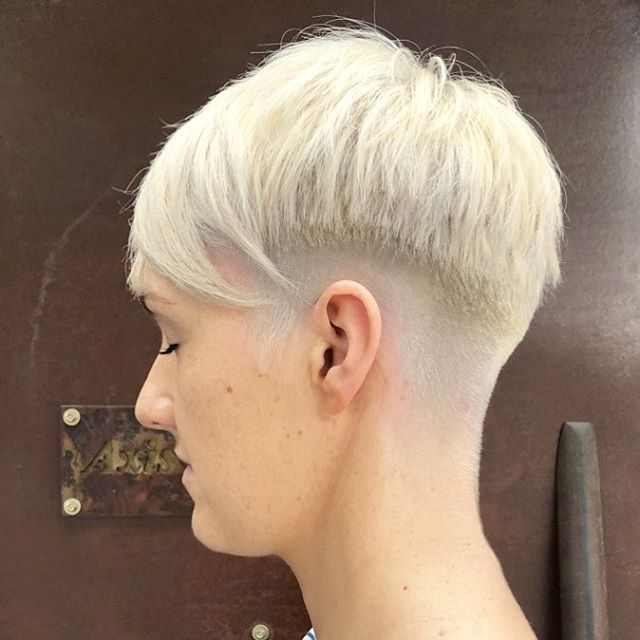 Australian Hairstylist Adamciaccia Instagram Photos And Videos Hair Stylist Short Hair Styles Instagram