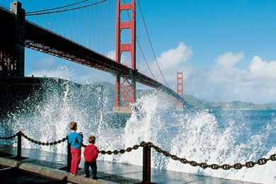 10 Best Destinations for Families in 2012