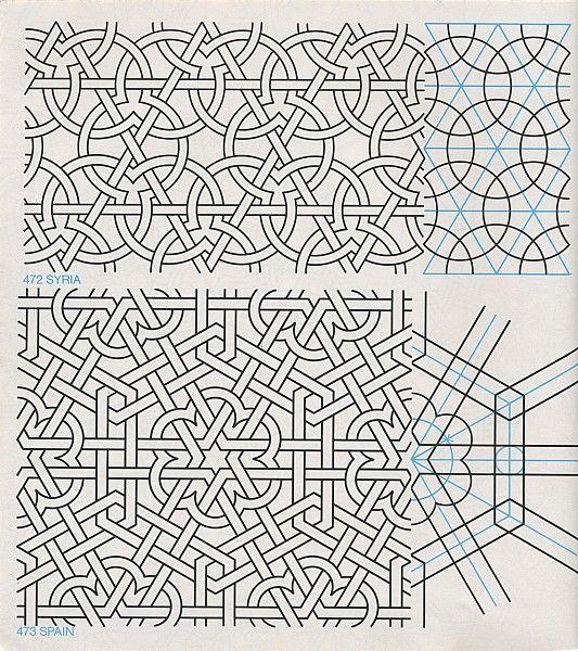 Pattern in Islamic Art - GP-B 065