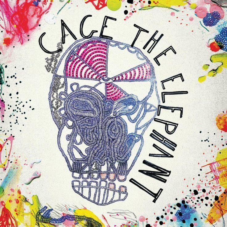 Resultado de imagen para cage the elephant album