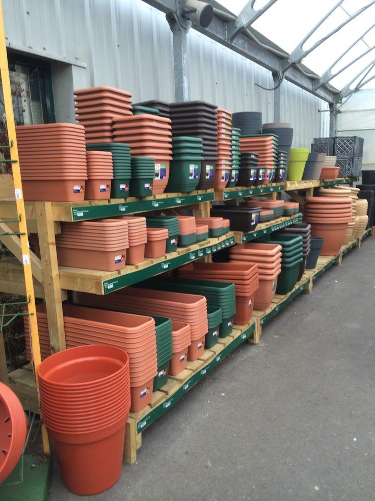 268 best garden center display ideas images on pinterest for Idea center dilshad garden
