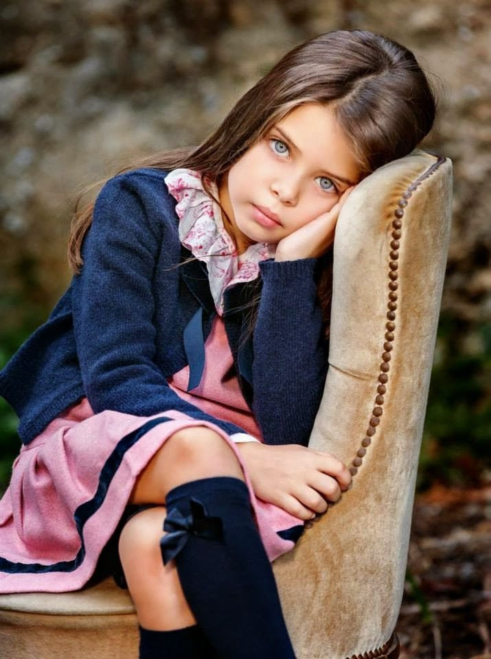 Pink and Blue for fall | Lanidor