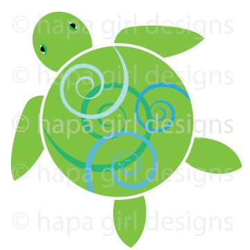 17 best images about Turtle clip art on Pinterest | Clip art ...