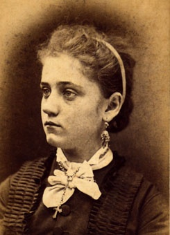 WHO: Jane Addams was an excellent student, but had to drop out of school due to illness.