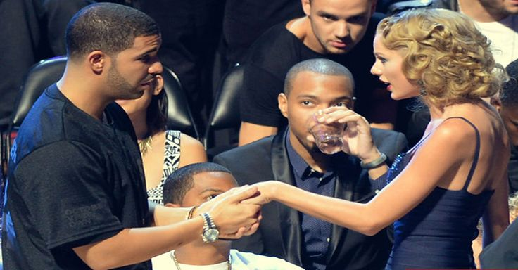 😖 News Of Taylor Swift And Drake Dating Each Other Is Breaking The Internet 🌵