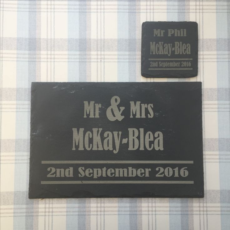 The 15 Best Laser Engraved Personalised Wedding Gifts Images On