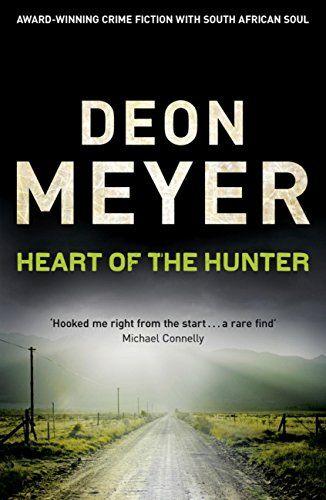 (2002) Heart of the Hunter - Deon Meyer