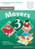Cambridge Young Learners English Tests Movers 3 Student's Book - Teachlearnlanguages
