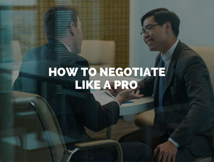Even though negotiation is something many of us do on a regular basis, it is something that many people say they wish they could do better. Here, we consult with Martin Latz, author of Gain the Edge! Negotiating to Get What You Want, for his tips on how to facilitate a successful and stress-free negotiation.