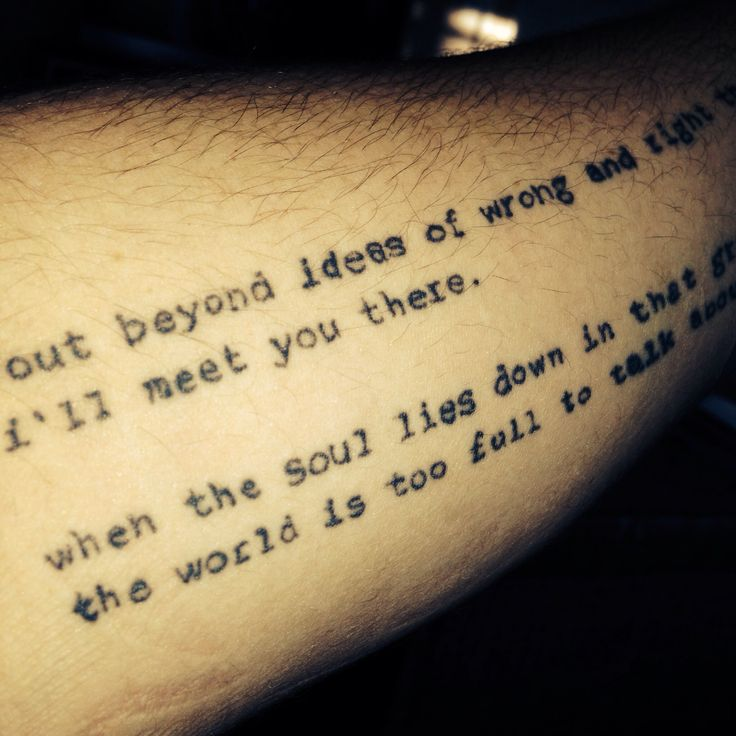 22 best images about tattoo on Pinterest | Typewriter ...