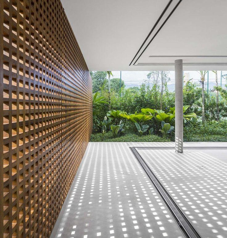 Galeria de Casa Branca / Studio MK27 - Marcio Kogan + Eduardo Chalabi - 22                                                                                                                                                                                 Mais