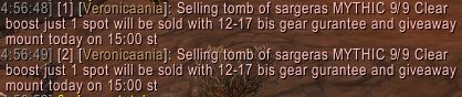 Do they even care anymore? #worldofwarcraft #blizzard #Hearthstone #wow #Warcraft #BlizzardCS #gaming
