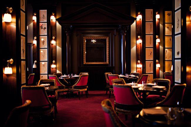 The NoMad Hotel - NY, US