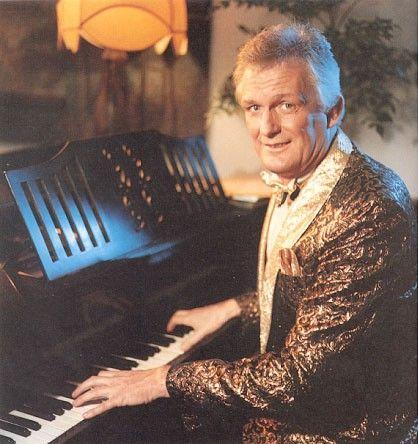 Richard Kliederman, Entertainer