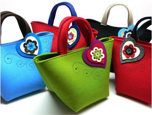 These are so cute!  mariela-dias-22 website: www.sorryzorrito.com