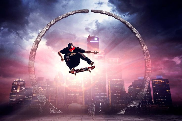 Skateboard Showdown: Red Bull Hart Lines skateboard competition to livestream on Red Bull TV Saturday at 3:30 pm ET