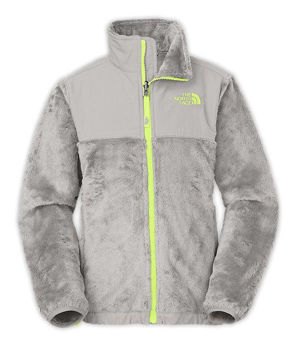 ebfd0f5630 Clothing The North Face Girls Jackets Vests GIRLS DENALI THERMAL JACKET ...
