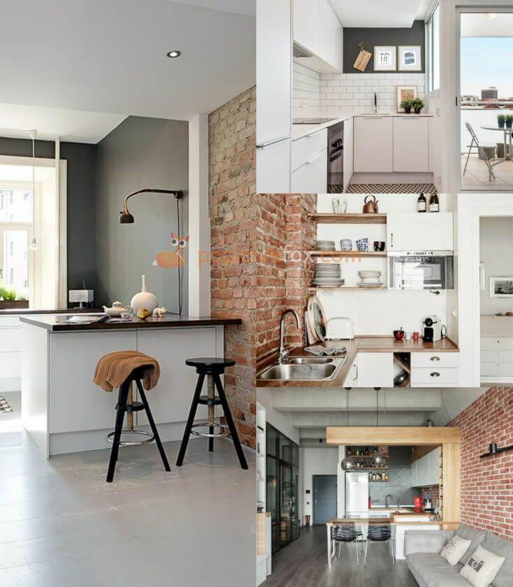 Kitchen Interior Design Ideas Best Kitchen Design Ideas With Photos Small Kitchen Layouts Interior Design Kitchen Kitchen Design Small Space