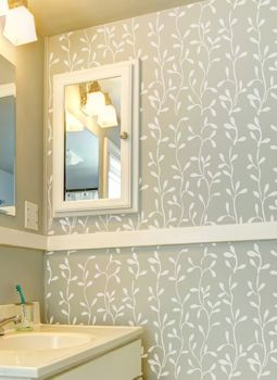 Plantilla Decorativa ideal para cualquier ambiente!