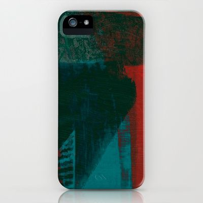 Turno da Noite iPhone & iPod Case by Fernando Vieira
