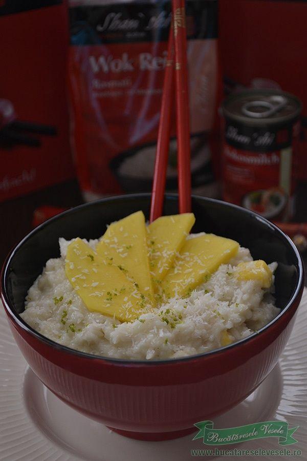budinca-de-orez-cu-lapte-de-cocos-si-mango