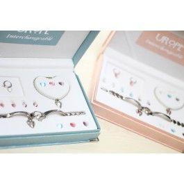Stijlvolle Sieraden set in lux doosje alleen vandaag met veel korting bij LifestyleDeal! http://www.lifestyledeal.nl