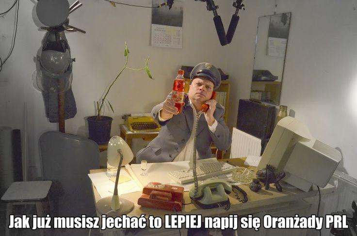 Producentem Oranżady PRL jest: MARINO sp.z.o.o * e-mail: info@marino.pl* Tel.: +48 661 921 513 https://www.facebook.com/pages/Oran%C5%BCada-PRL/373500732856785 Do nabycia w ogólnopolskiej sieci NETTO. http://www.netto.pl