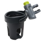 cup holder for your stroller - UrbanBaby