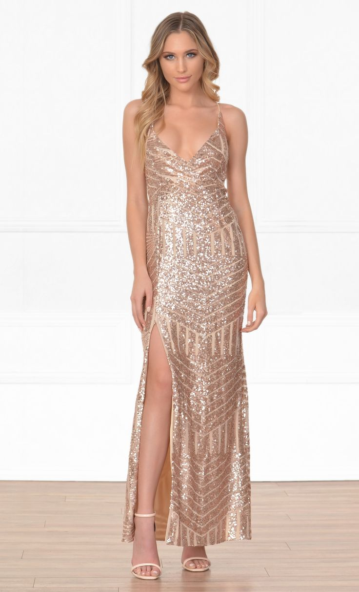 1000  images about Indie XO 2017 Prom &amp- Formal Dresses on ...