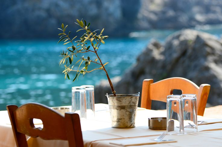 Travel sustainably to greek owned hotels and restaurants that serve local fare. Learn more about our #LandVentures. http://bit.ly/2dxOszY