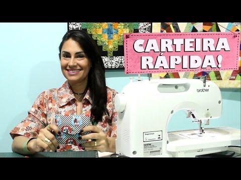 SAM ARTEIRA - Carteira Rápida! - YouTube
