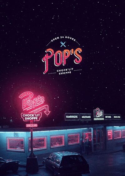 I REALLY WANT A POP'S #Riverdale❤️