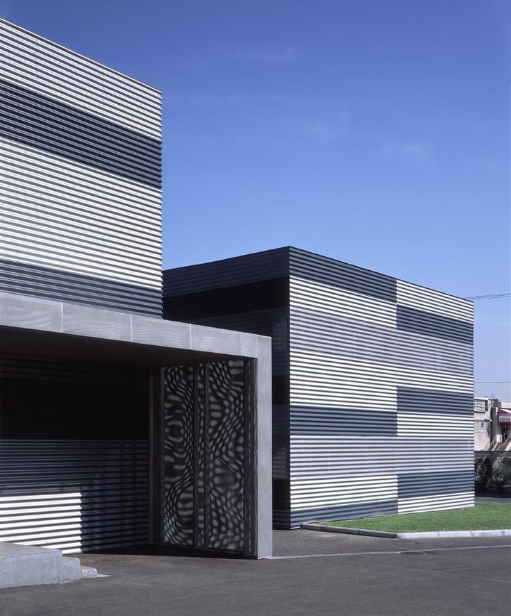 Pack Line – Lea Katz Architecture