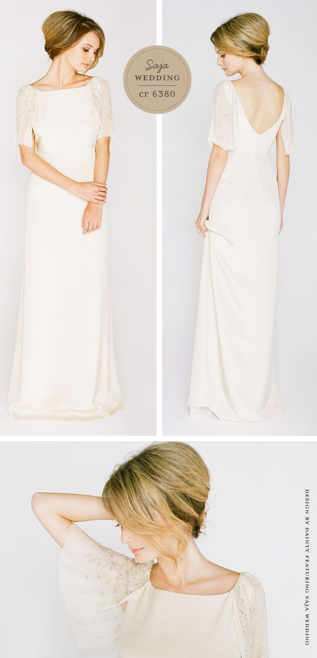 Saja Wedding Dresses!