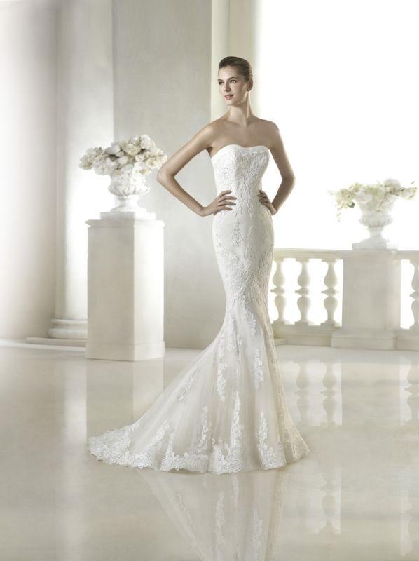 San Patrick 2015 - Category: ATLANTA - Image: ATLANTA-B - De La Vida Bridal Couture & Wedding Dresses