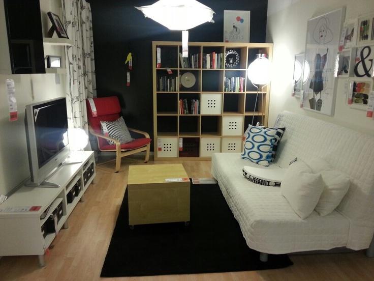 Spare Room Ideas Apartment