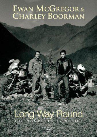 Long Way Round [DVD] [2004], http://www.amazon.co.uk/dp/B0006B3UE6/ref=cm_sw_r_pi_awdl_r5PXtb0A49YF2