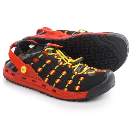 Salewa Capsico Water Shoes (For Men) - Save 55%