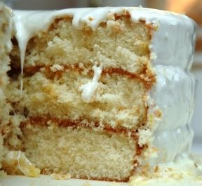 Best Lemon Cake Recipe From Scratch
