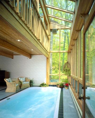 78 best post beam images on pinterest arquitetura for Cedar sunroom