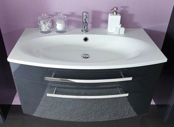 Bad unterschrank mit schubladen  Die 25+ besten Waschbeckenunterschrank mit schubladen Ideen auf ...