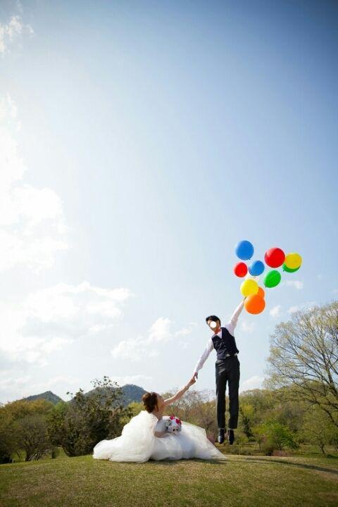 前撮り~ドレス編 2~|~グラの結婚準備blog~ALL DRESSED IN LOVE!