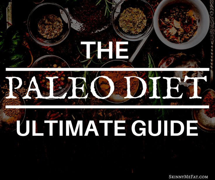 Paleo Diet Weight Loss Results