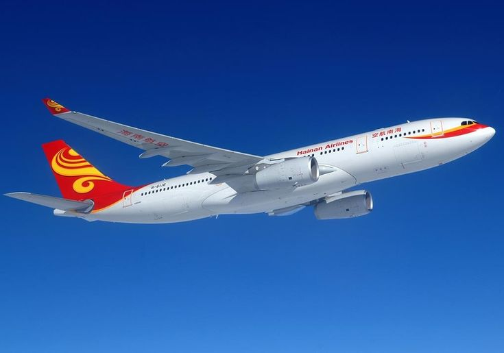 Hainan Airlines Renews Fleet with 11 Airbus 330-300 Aircraft