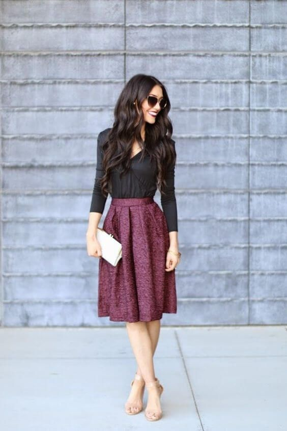 29 Classy And Elegant Summer Outfits #classyoutfits