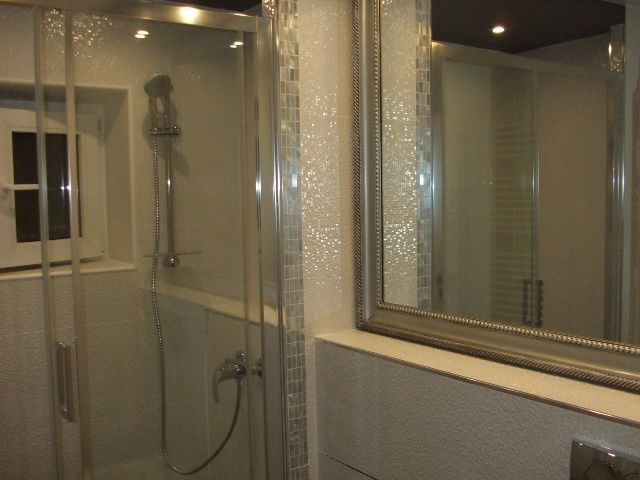 renovare baie - bathroom   renovation