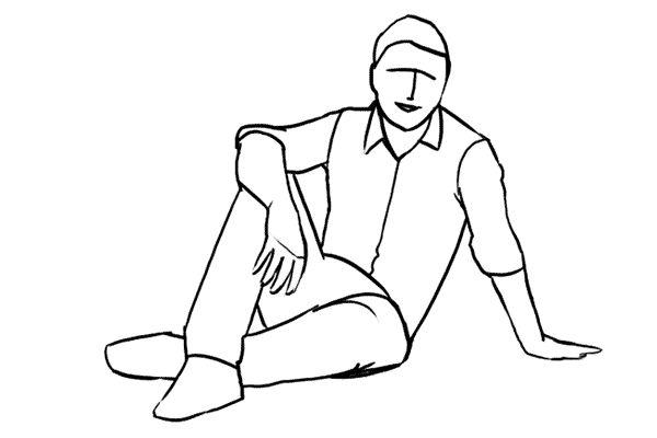 21 Simple Poses for MenSenior Boys Photos Poses, Poses Guide, Male Poses, Men Photos Shoots Poses, Poses Photographers, Samples Poses, Boys Senior Poses, Man Poses Photography, Poses Men Photography Ideas