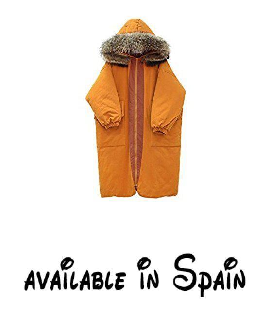Camisa Largo Abrigos El Algodón De Invierno B0779x7vwm IpTZwnHx