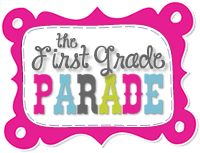 The First Grade Parade - FANTASTIC site for learning experiences and lesson plans for kindergarten & 1st graders
